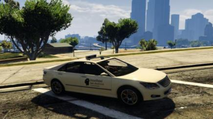 Photo of Gta 5 – Deutsche Taxi-Lackierungen Paintjob German Taxi Textures 1.0