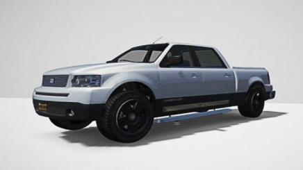 Photo of Gta 5 – Dundreary Landstalker Pickup 1.0