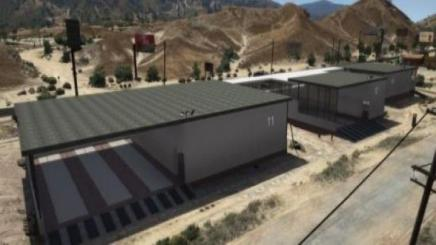 Photo of Gta 5 – Fire Dept Complex Sp | Fivem 1.0