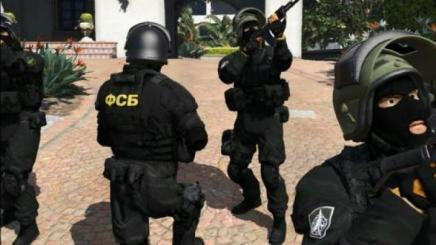 Photo of Gta 5 – Fsb Of The Russian Federation (Alpha Group) 1.0