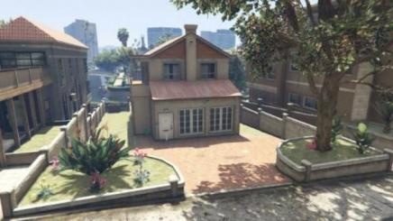 Photo of Gta 5 – House Room Pack 1