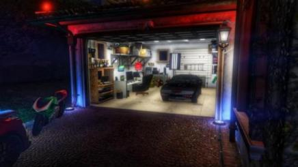 Photo of Gta 5 – Michael Exclusive Home 1