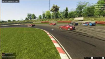 Photo of Gta 5 – Nordschleife V Races And Traffic Paths Community Races | Street Races 1.0