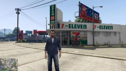 Photo of Gta 5 – Real Shops In Mirror Park 1.0