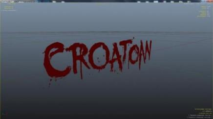 Photo of Gta 5 – Sucrocorp & Croatoan Text (Supernatural)Add-On 1.0