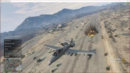 Photo of Gta 5 – Working Bomber 1.0