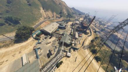 Photo of Gta 5 – Zombie Fort 1.0