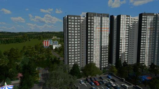 Photo of Cities: Skylines – HDB 652445