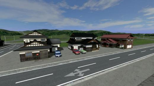 Photo of Cities: Skylines – JP Old House 09~11 Pack