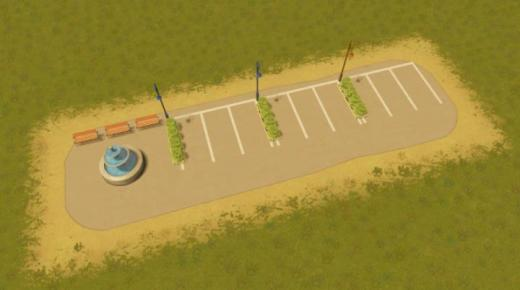 Photo of Cities: Skylines – Parking
