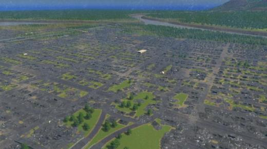 Photo of Cities: Skylines – Rebuild Challenge