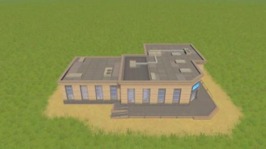 Photo of Cities: Skylines – Cc-Super Post Office