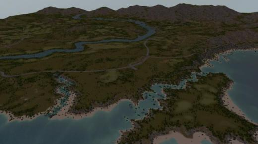 Photo of Cities: Skylines – Colossal Hillside by Owl Mass Transit Remake