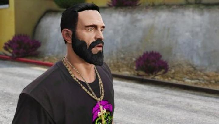 Gta 5 - Chains For Trev (Menyoo) 1 0 - Newmods Net PC Game
