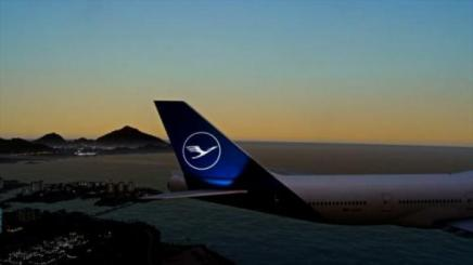 """Photo of Gta 5 – Lufthansa """"new Colours"""" Pack 1.0"""