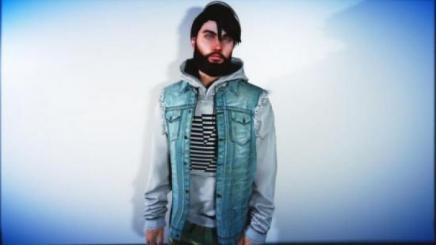 Photo of Gta 5 – Modified Hoodie 2 For Mp Male 1.0
