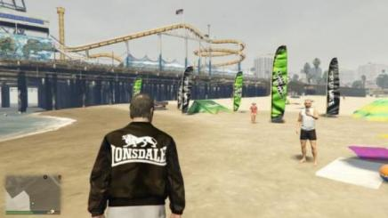Photo of Gta 5 – Punk Outfit All Versions