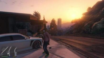 Photo of Gta 5 – Ruin Franklins Face 1.0