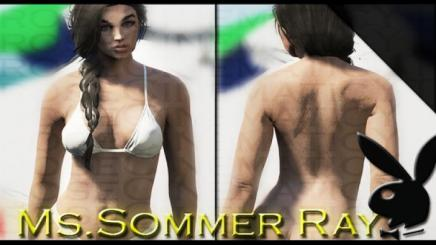 Photo of Gta 5 – Sommer Ray 18+