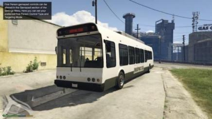 Photo of Gta 5 – Swedish City Bus Pack 1.0