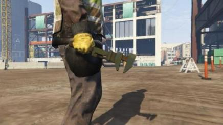 Photo of Gta 5 – Vintage Monkey Wrench 1.0