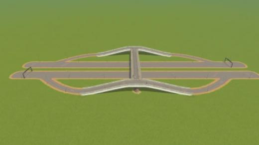 Photo of Cities: Skylines – Highway Exit