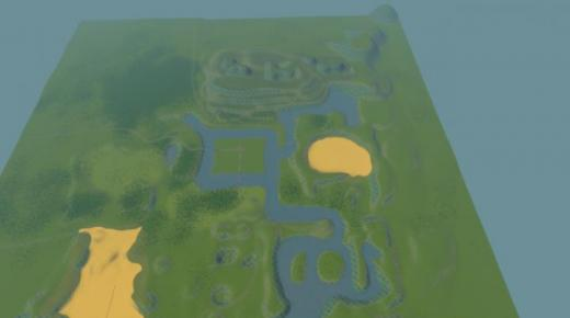 Photo of Cities: Skylines – Hyrule – from The Legend of Zelda: A Link to the Past