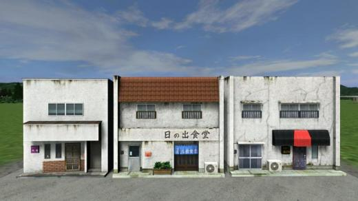 Photo of Cities: Skylines – JP Suburb Shop Pack 6