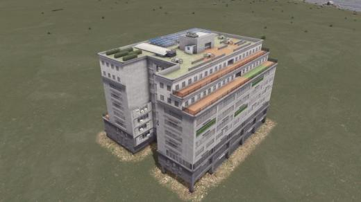 Photo of Cities: Skylines – (RICO) NS Tower 1