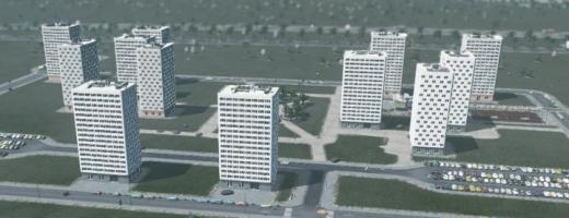 Photo of Cities: Skylines – Tour20 (France) Pack