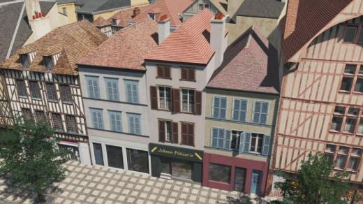 Photo of Cities: Skylines – Troyes Shop 7 [France]