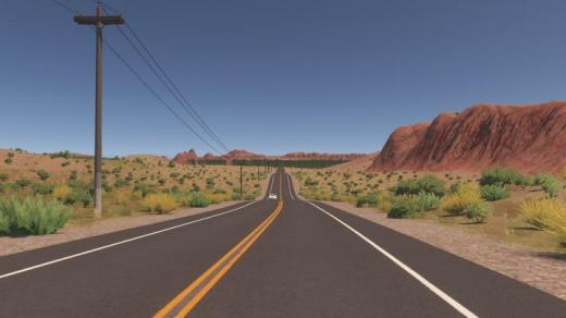 Photo of Cities: Skylines – [US Road Project] National Road