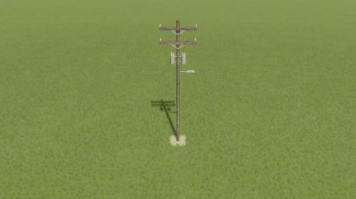 Photo of Cities: Skylines – Utility Line