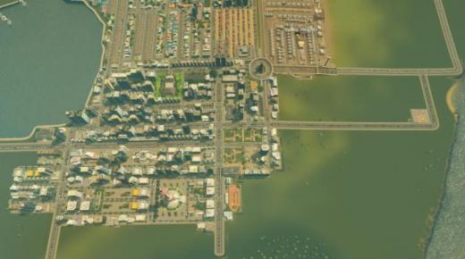 Photo of Cities: Skylines – Bandung