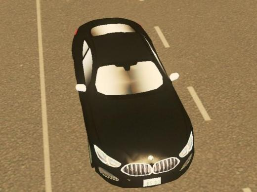 Photo of Cities: Skylines – Bmw 8 Series Coupe