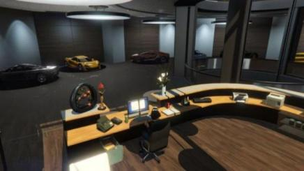 Photo of Gta 5 – Autosalon Menyoo 1.0