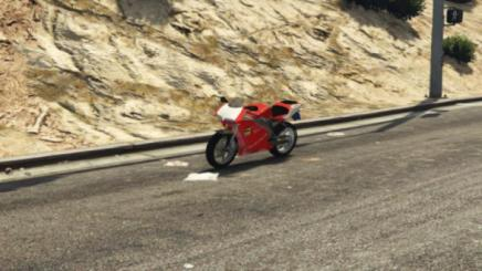 Photo of Gta 5 – Cagiva Mito Ev 125Cc | Add-On | Sound 1.0