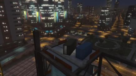 Photo of Gta 5 – Illegal Container Xml/ymap 1.0