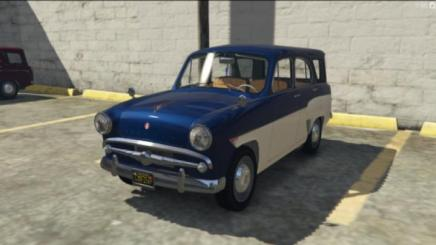 Photo of Gta 5 – Mzma-423-Moskvich 1.0