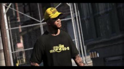 Photo of Gta 5 – New Clothing Pack Off White 1.0