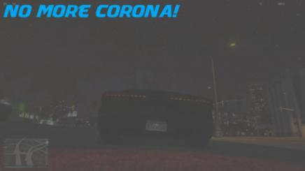 Photo of Gta 5 – Nomore Corona 1.0