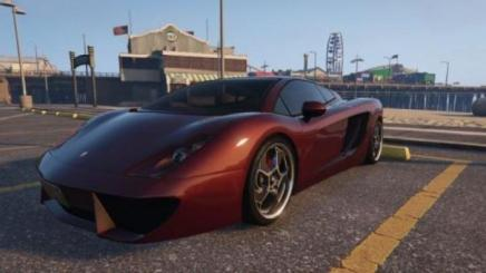 Photo of Gta 5 – Pegassi Vacca Fixed Pack Add-On/tuning/unlocked V1.0