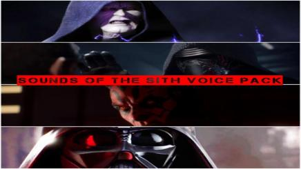 Photo of Gta 5 – Star Wars Sounds Of The Sith 1.1