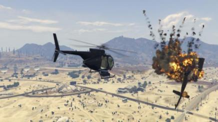 Photo of Gta 5 – Wanted System Enhancement: Martial Law 1.0