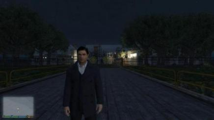 Photo of Gta 5 – Wayne Manor (With Secret Batcave Entrance ) 1.0