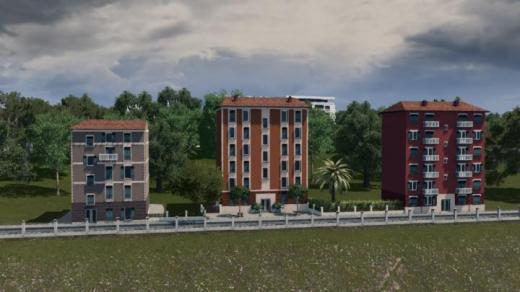 Photo of Cities: Skylines – Mediterranean Apartments Pack