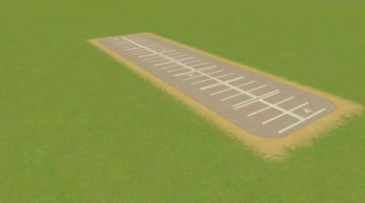 Photo of Cities: Skylines – Parking Lot