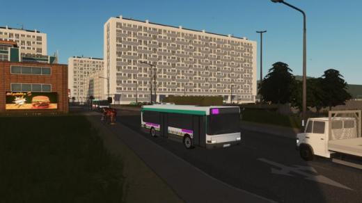 Photo of Cities: Skylines – Ratp /Tra GX317 €3