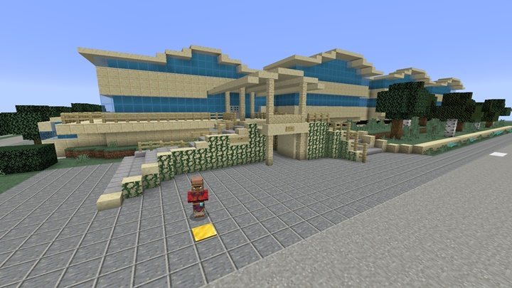 Photo of Minecraft – A Quest for Ad Revenue Map