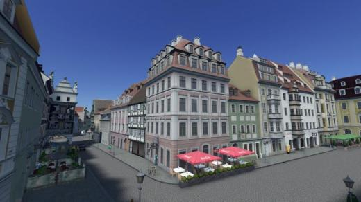 Photo of Cities: Skylines – Baroque House 5 – Commercial Set